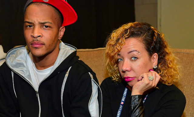 ti cheating tiny asia'h epperson nightclub picture