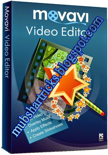 Free download Movavi Video Editor Software update 10/30/2015