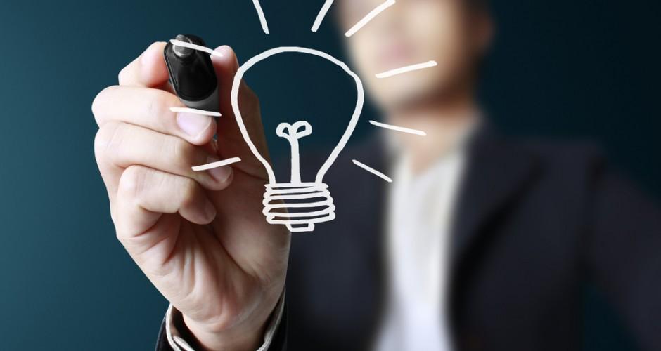 Cara Mencari Ide Bisnis Online - satujengkal