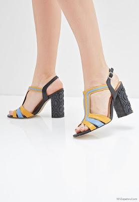 Zapatos para el Verano