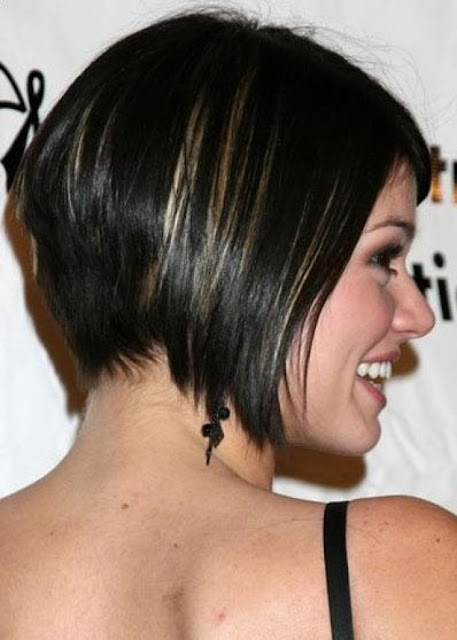 Short Bob Hairstyles - Hairstyles