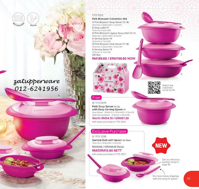 Tupperware Catalogue 15th May - 30th June 2017