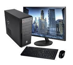COMPUTADOR PC EVC REFERENCIA EVC-EXT-I7KA-K