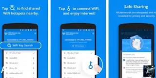 Hack WiFi Gratis Wifi Master Key