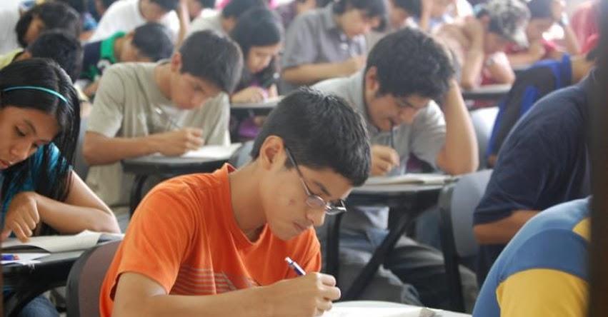UNMSM: Universidad San Marcos incluirá preguntas en inglés en examen de admisión - www.unmsm.edu.pe