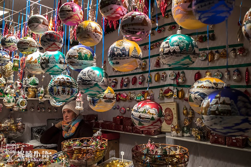 【瑞士冬季限定景點】瑞士最具代表性的巴塞爾耶誕市集 Basel Weihnacht