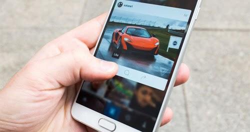 Cara Simpan Foto Instagram ke Galeri di PC dan Android