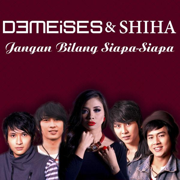 Lirik Lagu Shiha & Demeises Jangan Bilang Siapa Siapa