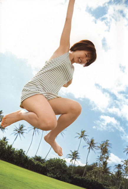 真野恵里菜 Mano Erina 画像 Images 19