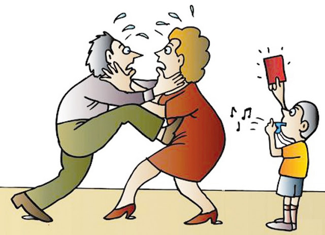 I won't accept divorce unless you return me back to the way you met me, wife tells husband in court