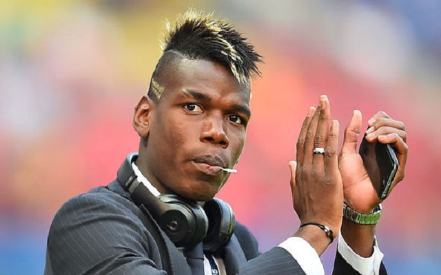 Paul Pogba's rise to glory in stunning new adidas ad [ Video]