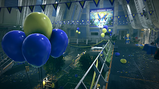 Fallout: 76 PS4 Wallpaper