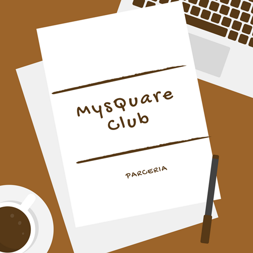Parceria MySquare Club