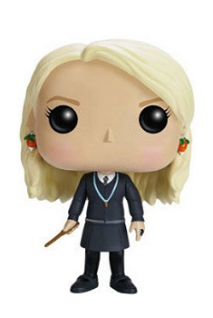 Luna Lovegood Funko Pop