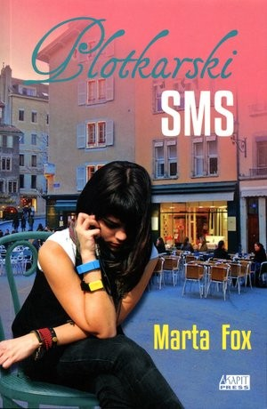 Plotkarski SMS - Marta Fox