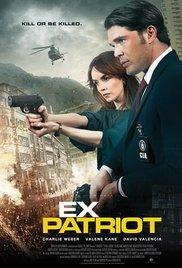 فيلم ExPatriot 2017 مترجم