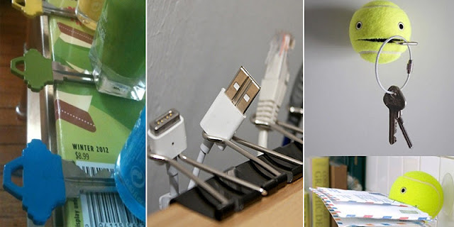 10+ Amazing Life Hacks That Will Simplify Your Life. #6 Is Pure Genius… WOW!
