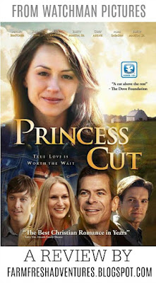 Princess Cut~ A Movie Review