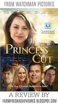Princess Cut~ A Movie Review