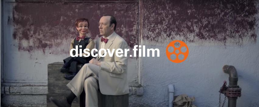 discover film kevin spacey