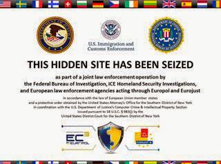 Operation Onymous: importante operación contra sitios TOR ilegales