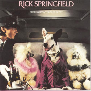 Don't Talk To Strangers by Rick Springfield (1982)