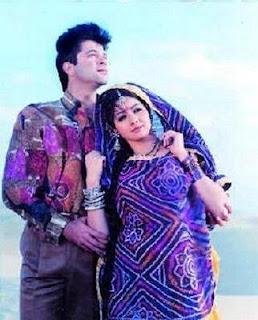 Anil kapoor double role film list