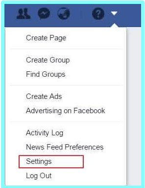 steps to make new facebook