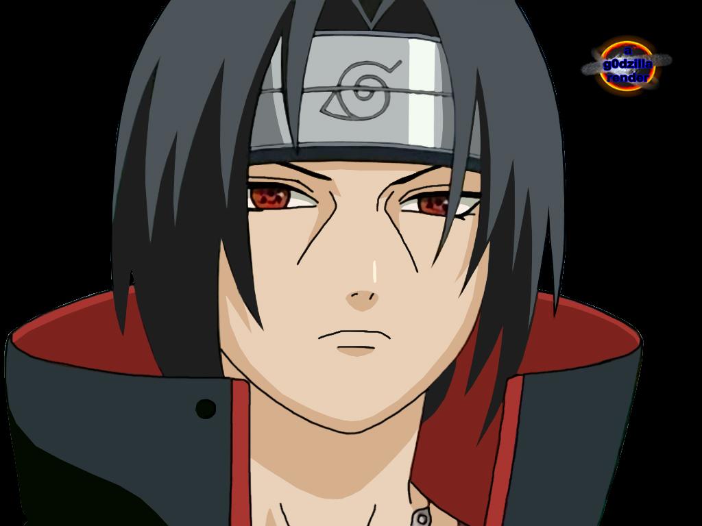 Benjamin Saga: Itachi Uchiha
