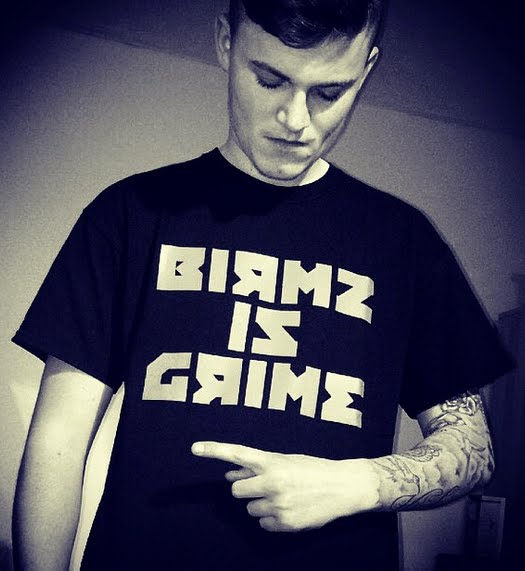 Birmz Is Grime Clothing
