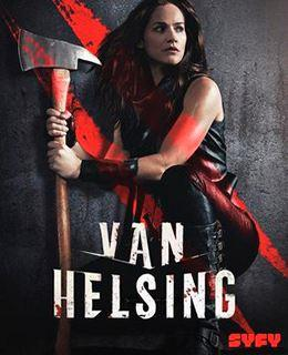 Van Helsing 2ª Temporada (2017) Torrent – Download