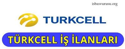 turkcell-is-basvurusu