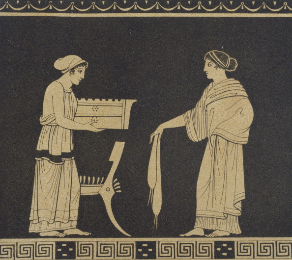 Το καθεστώς της δουλείας στην κλασική αρχαιότητα