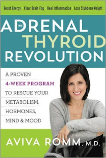 The Adrenal Thyroid Revolution PDF