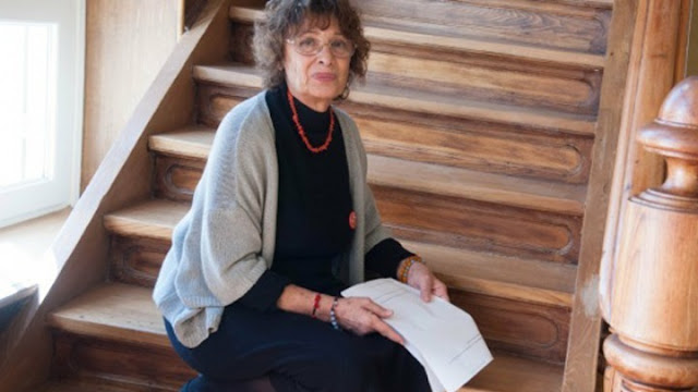 Έφυγε από τη ζωή η  Μαρία Αργυριάδη, διευθύντρια του Μουσείου Παιχνιδιών