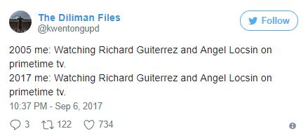 This Is how People Reacted With Angel Locsin's Comeback In La Luna Sangre! These Tweets Are Totally Hilarious!