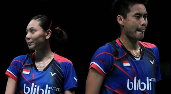 Kejuaraan Beregu Campuran Badminton Asia 2017