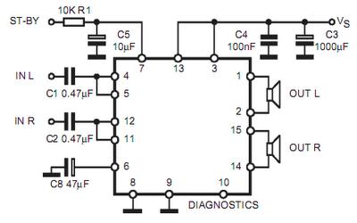 Wiring Diagram Bridge Pinout Diagrams Wiring Diagram ~ Odicis