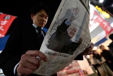 8 Potret Ekspresi Dunia Mendengar Donald Trump Jadi Presiden AS