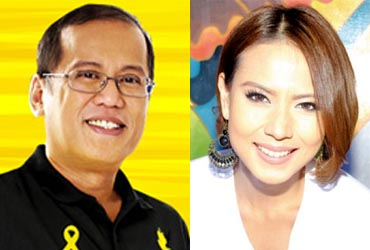 Bianca Manalo admits she and Pnoy had a dinner date