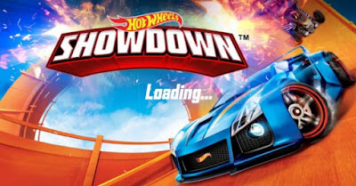 Game Hot Wheels For Android terbaru