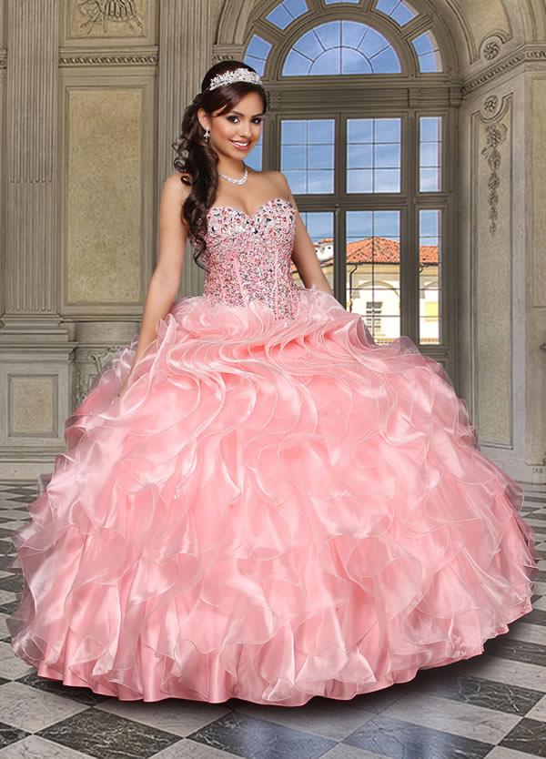 Asombroso Vestidos De Fiesta Mística Elaboración - Ideas de Vestido ...