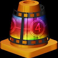 الكثير والكثير من الخدع والتاثيرات لا تعرفها موجودة في برنامج VLC