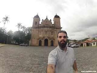 Igreja São Pedro dos Clérigos.