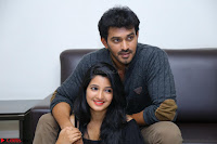 Romantic Couple Deepthi Shetty with Shekhar Varma ~  Exclusive 51.JPG