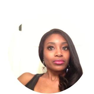 Blogger Kizzy Kingston