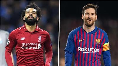koora live مشاهدة مباراة ليفربول وبرشلونة بث مباشر  اليوم الأربعاء 01/05/2019 | دوري  أبطال أوروبا 2019