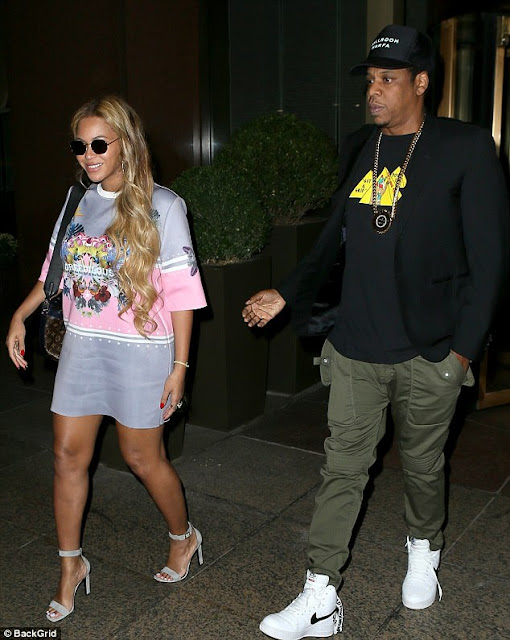 Beyoncé-attends-sister's,-Solange-Knowles-NYC-Concert-with-Jay-Z