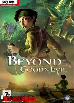 Beyond Good & Evil PC [Full] Español [MEGA]