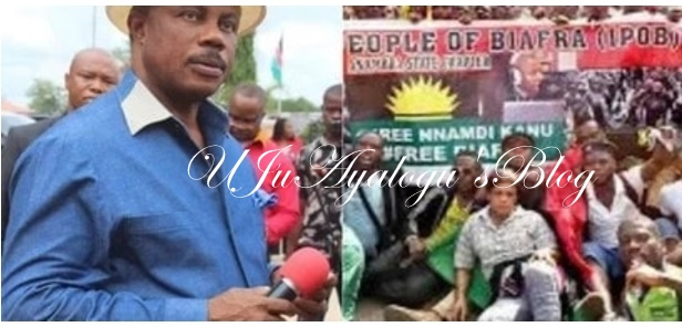 APGA demands exit of Igbos from the north after youths' quit notice